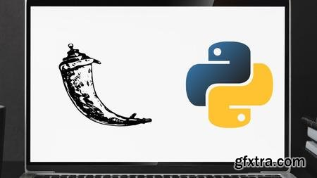 Python And Flask Demonstration Course