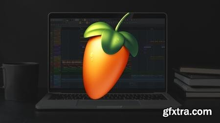 FL Studio 20 - How to Produce Electronic Music in FL Studio