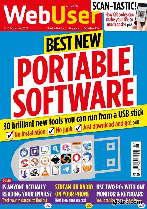 WebUser - Issue 509, 02 September 2020