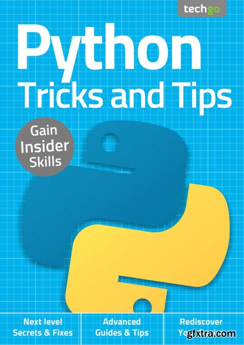 Python, Tricks And Tips - 2nd Edition September 2020
