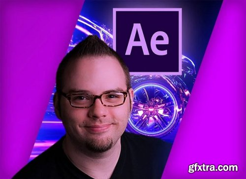Learn Adobe After Effects CC for Beginners