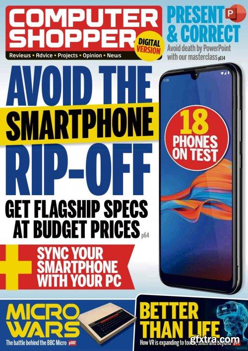 Computer Shopper - Issue 393, November 2020