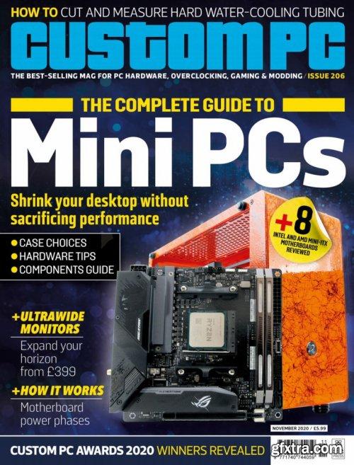 Custom PC - Issue 206, 2020