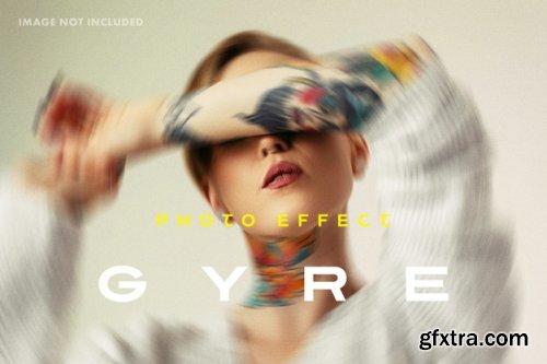 CreativeMarket - Photo Effect