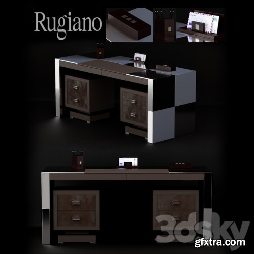 Rugiano florida lux, amara accessories