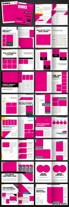 Multipurpose Design Layout 376969092