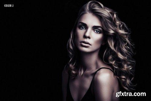 CreativeMarket - Fashion Look Photo Effect 5402231