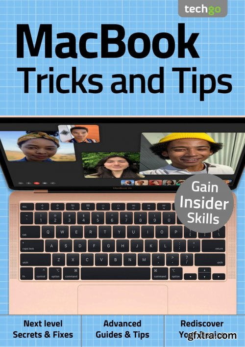 MacBook , Tricks And Tips - 2nd Edition September 2020