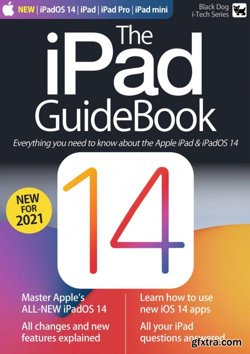 The iPad GuideBook - Volume 43, September 2020