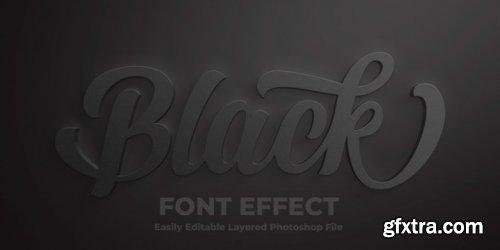 Text Effect Mockup