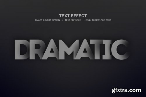 CreativeMarket - Photoshop Layer Style Bundle 4758707