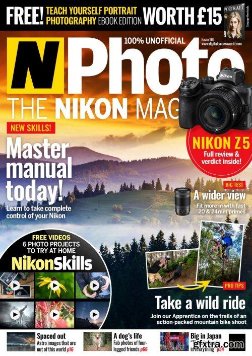 N-Photo UK - Issue 116, 2020