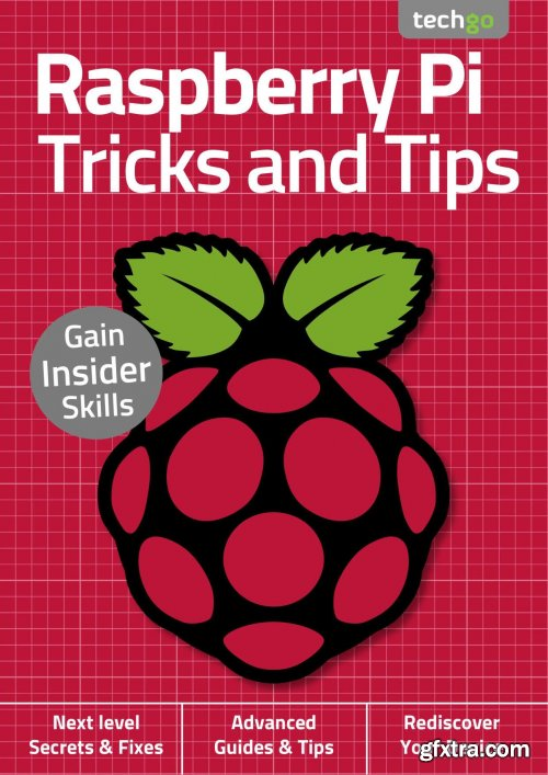 Raspberry Pi, Tricks And Tips - 2nd Edition September 2020