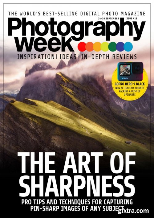 Photography Week - 24 September 2020