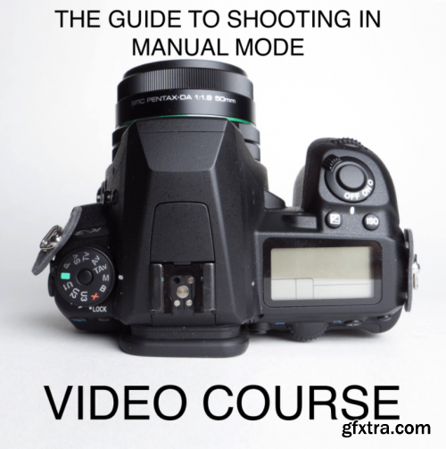 The Guide to Shooting in Manual Mode with Spyros Heniadis