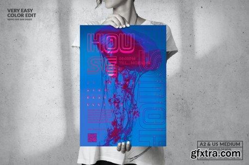 Music Event - Big Poster Design 3