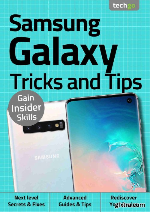 Samsung Galaxy, Tricks And Tips - 2nd Edition September 2020