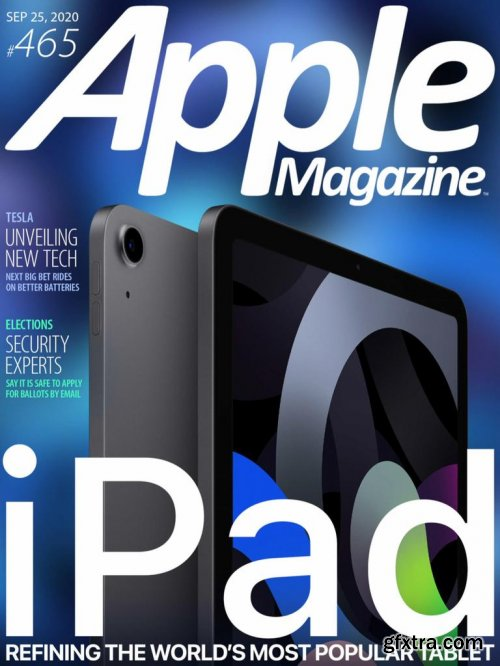 AppleMagazine - September 25, 2020