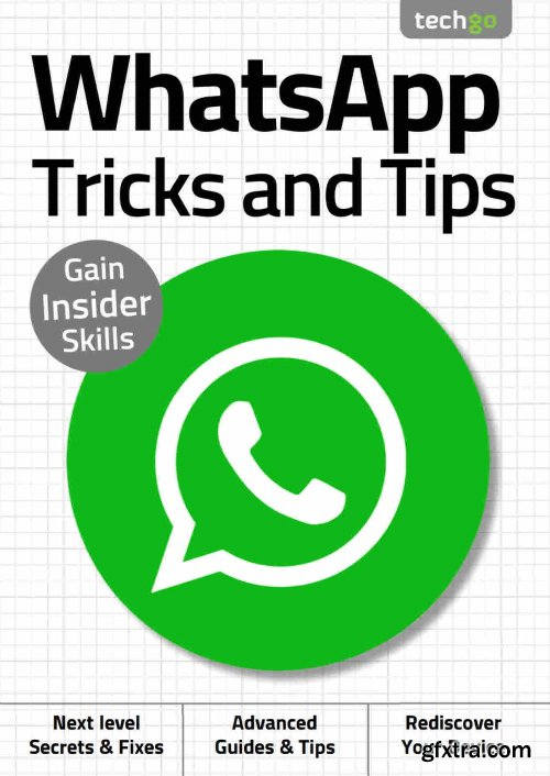 WhatsApp, Tricks And Tips - 2nd Edition September 2020