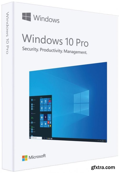 Windows 10 Pro 20H1 2004.19041.508 AIO 8in1 x64 September 2020