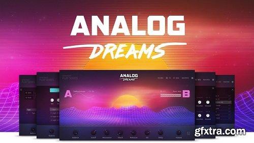 Native Instruments Analog Dreams v2.0.3 KONTAKT