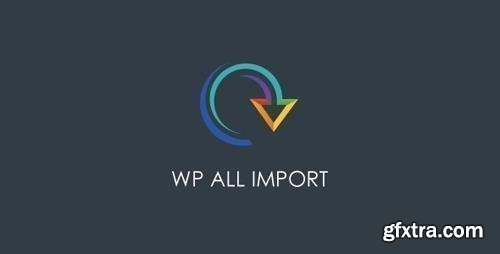 WP All Import Pro v4.6.3 / v4.6.4-beta-1.1 - Plugin Import XML or CSV File For WordPress