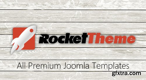 RocketTheme - All Premium Joomla Templates (Update: October 2020)