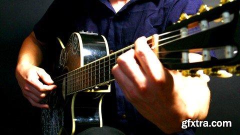 Rhythm Guitar Charts