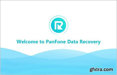 PanFone Data Recovery 2.0.5 Multilingual