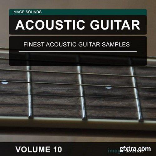 Image Sounds Acoustic Guitar 10 WAV