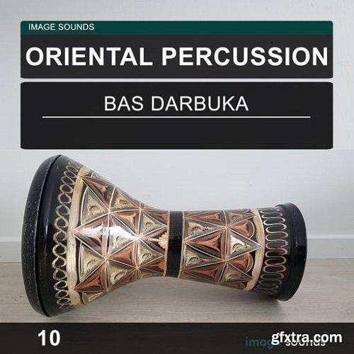 Image Sounds Oriental Percussion 10 WAV