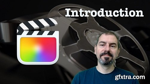 Final Cut Pro X - The Really Really Simple Guide to Getting Started