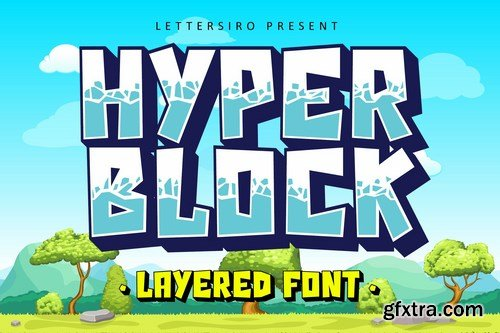 Hyper Block