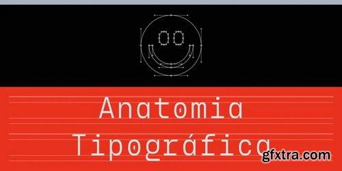 Eingrantch Mono Font Family