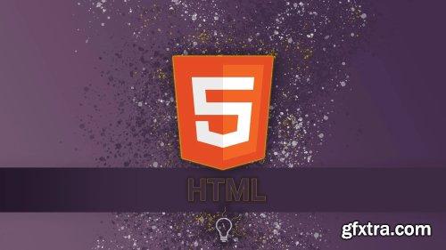HTML learn it from scratch
