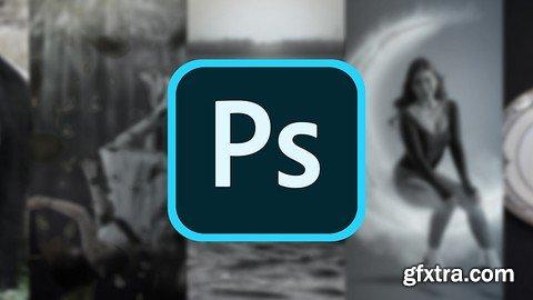 Ultimate Photoshop: Creative Professional Masterclass