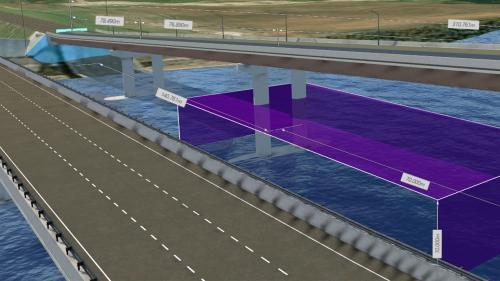 InfraWorks: Bridge Design