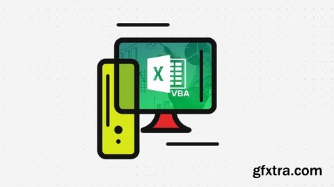 Project Based Excel VBA Course