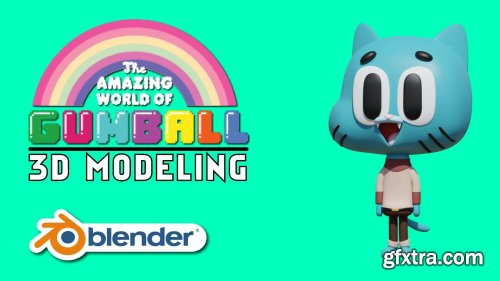 Create A 3D Gumball from \