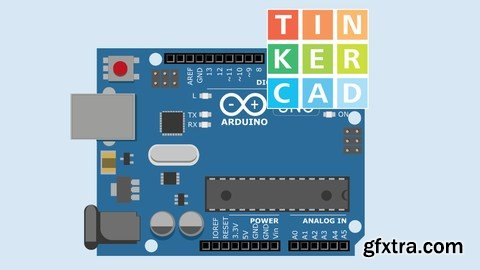 Arduino Programming for Kids and Beginners with Tinkercad