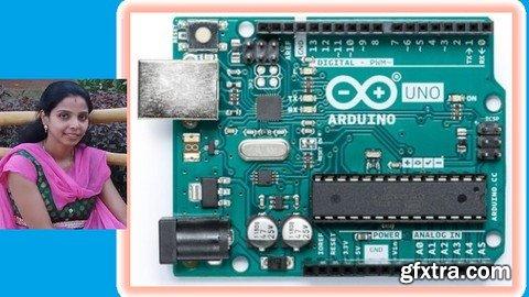 Arduino for everybody