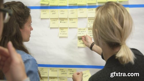 Design Thinking: Implementing the Process (2020)
