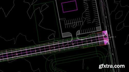 Cert Prep Autodesk Certified Professional: Civil 3D for Infrastructure Design