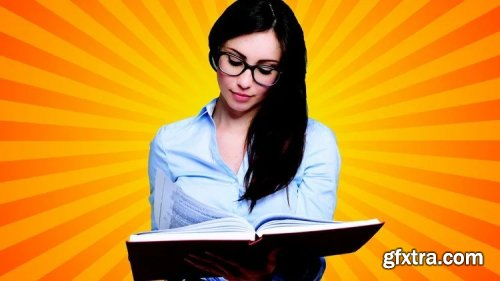 Speed Reading Mastery Course : Read Fast with Instant Accelerated Speed