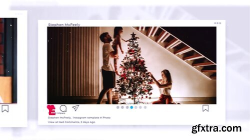 Videohive - Instagram Photo Slideshow - 28582376