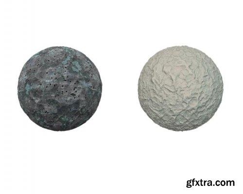 Lotpixel -- Texture -- 8k - Sand - Stone