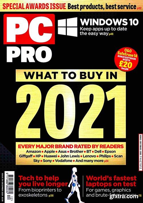 PC Pro - December 2020