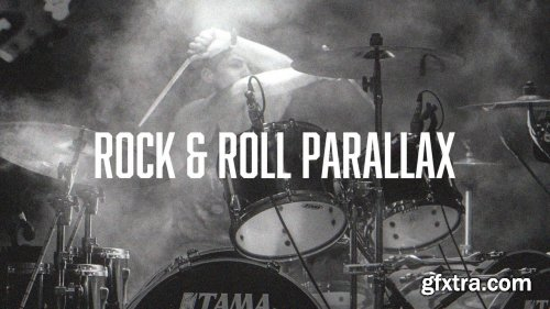 Motion Science – Rock and Roll Parallax