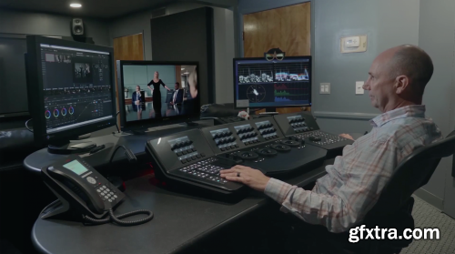 Lowepost - Masterclass in Color Grading with Chris Jacobson