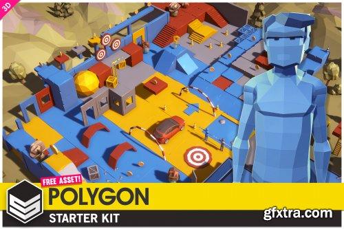 POLYGON - Starter Pack